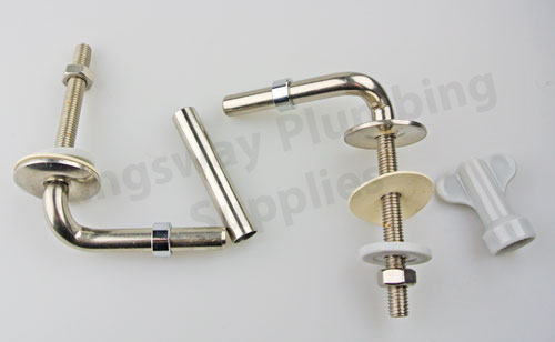 Awesome Celmac Fcs11Ss Toilet Seat Hinges Ncnpc Chair Design For Home Ncnpcorg